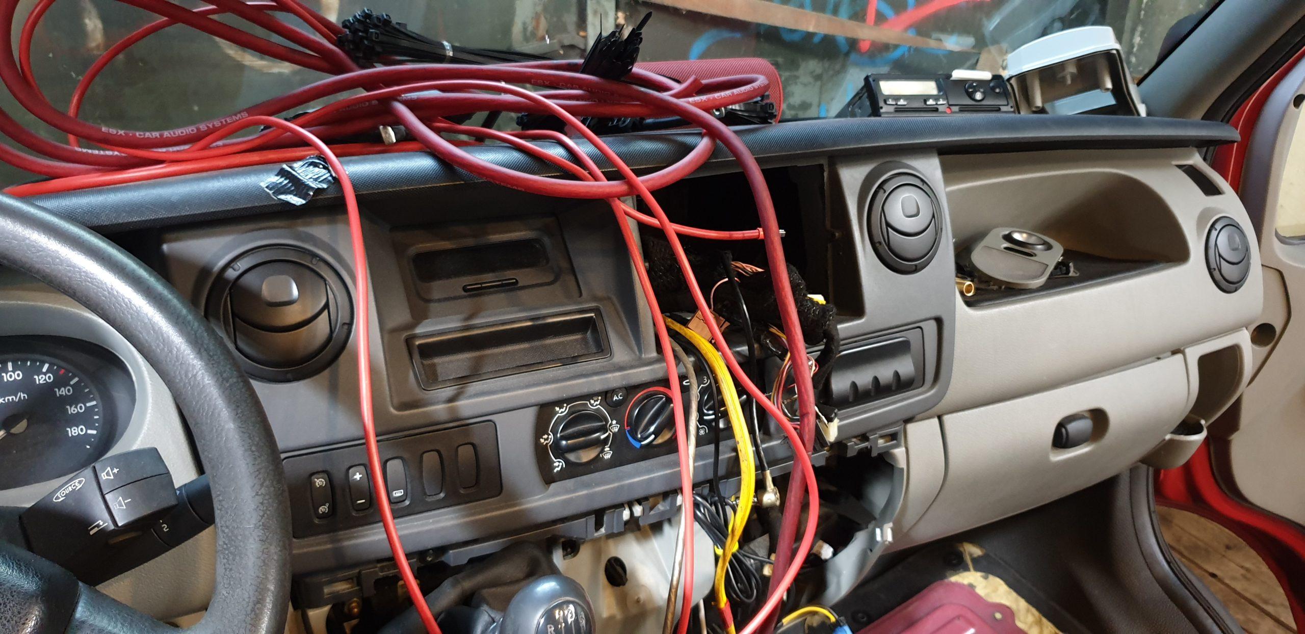 Car Hifi Upgrade auf 16,5 cm Lautsprecher 1/4