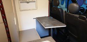 Tischlein deck dich! + Küchenrückwand