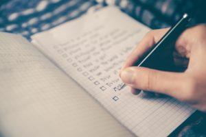 Checkliste: Ummeldung LKW auf Wohnmobil